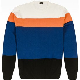 Sweter Marc Blue