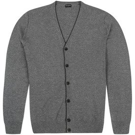 Sweter Wallace Grey