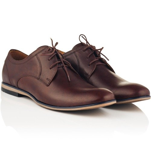 Buty 380 Deep Brown