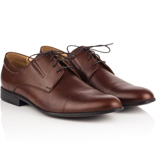 Buty 775 Brown