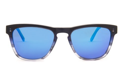 Okulary Venice Smoke Blue