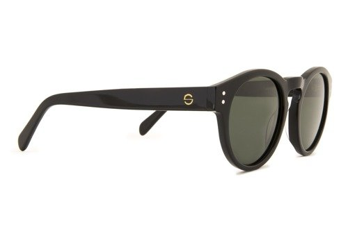 Okulary Waikiki Carbon Black