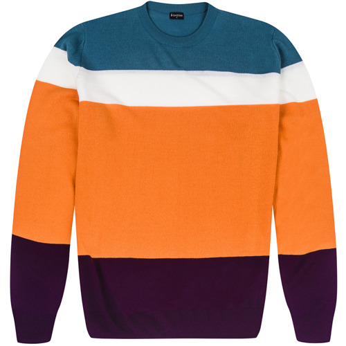 Sweter Marc Orange