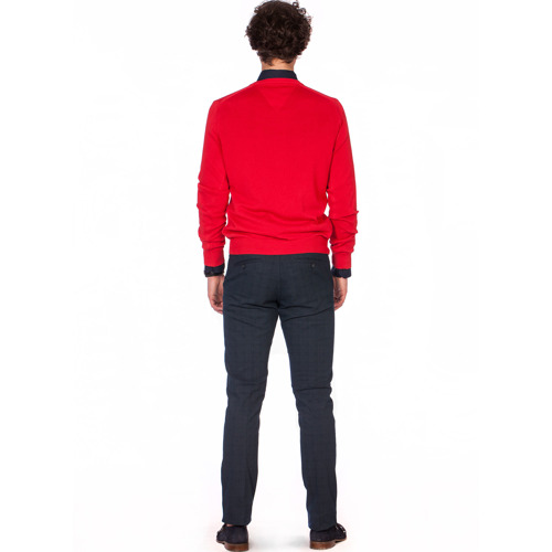 Sweter Rize Red
